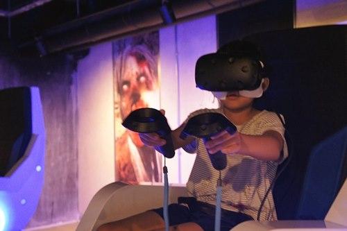 VR방이 소액창업 산업으로 주목받을까?